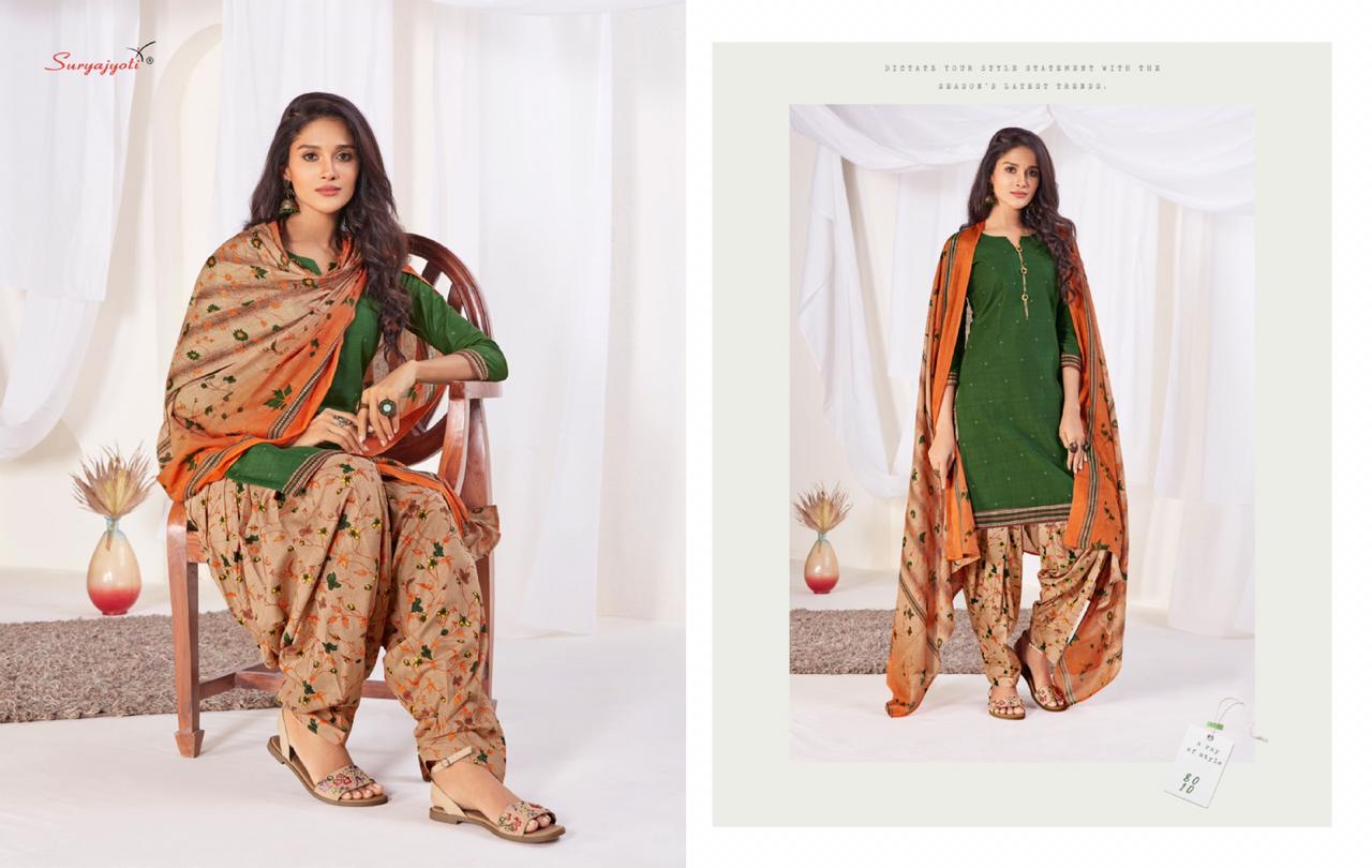 Suryajyoti Sui Dhaga Vol 8 Readymade Salwar Suit Wholesale Catalog 15 Pcs 4 - Suryajyoti Sui Dhaga Vol 8 Readymade Salwar Suit Wholesale Catalog 15 Pcs