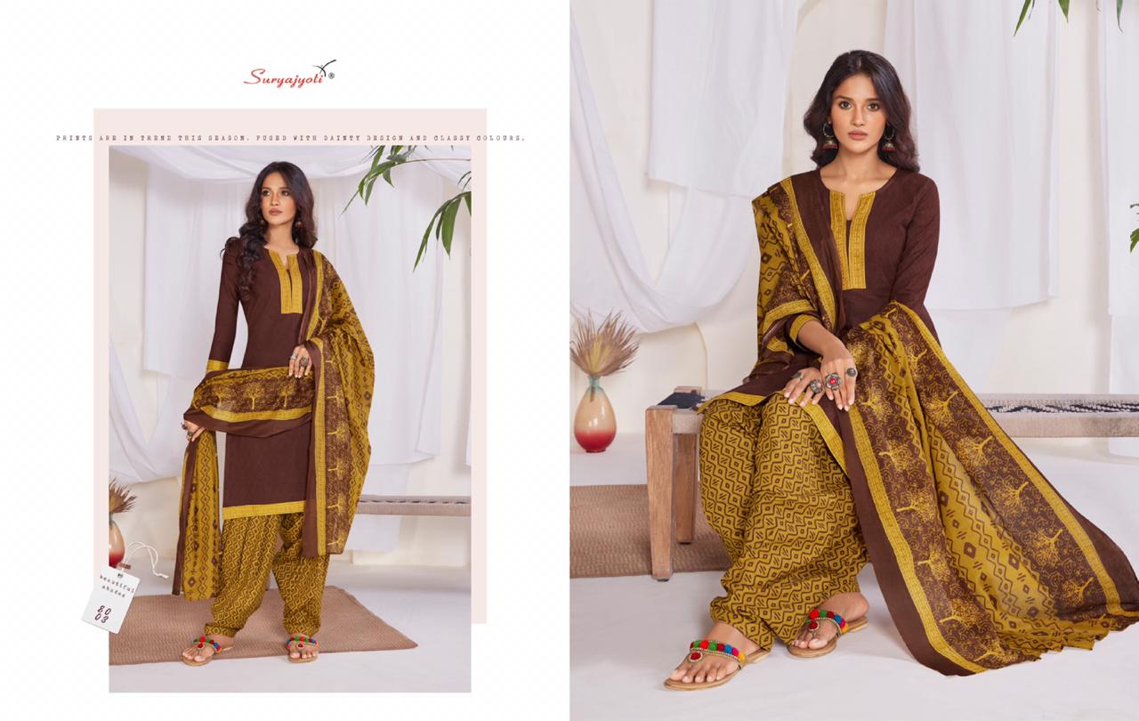 Suryajyoti Sui Dhaga Vol 8 Readymade Salwar Suit Wholesale Catalog 15 Pcs 7 - Suryajyoti Sui Dhaga Vol 8 Readymade Salwar Suit Wholesale Catalog 15 Pcs