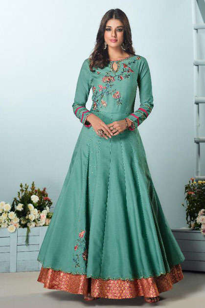 Vamika Amorina Vol 5 Kurti Wholesale Catalog 5 Pcs