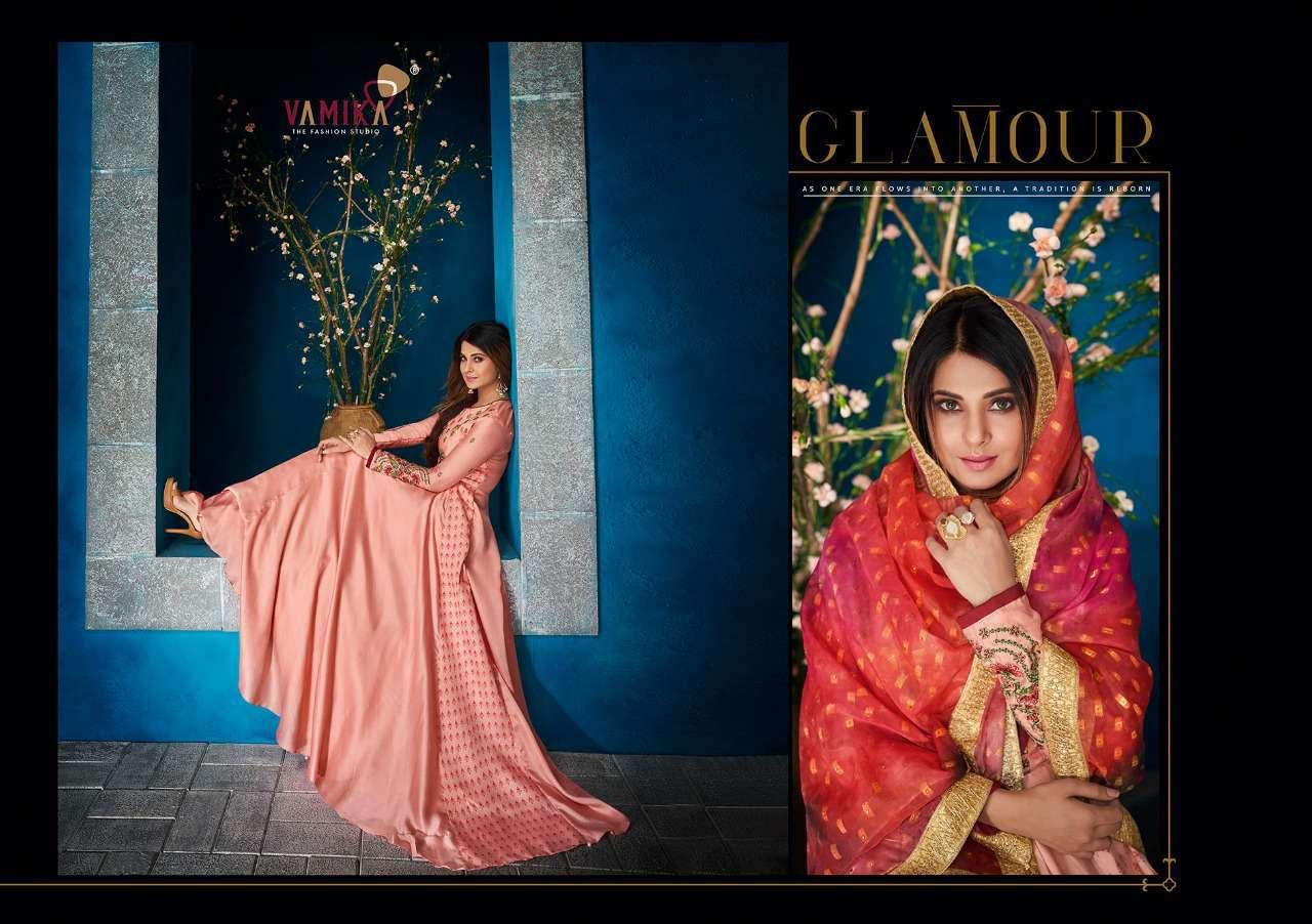 Vamika Jenifer Vol 1 Readymade Salwar Suit Wholesale Catalog 5 Pcs 11 - Vamika Jenifer Vol 1 Readymade Salwar Suit Wholesale Catalog 5 Pcs