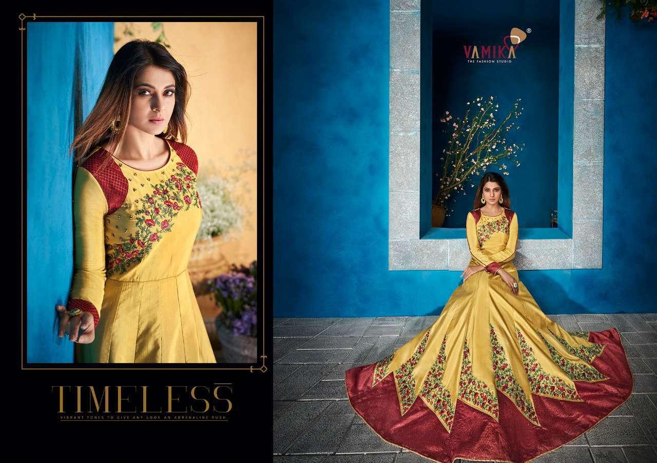 Vamika Jenifer Vol 1 Readymade Salwar Suit Wholesale Catalog 5 Pcs 12 - Vamika Jenifer Vol 1 Readymade Salwar Suit Wholesale Catalog 5 Pcs