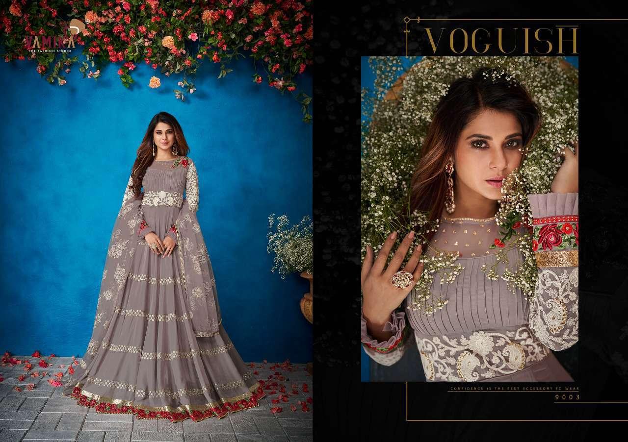 Vamika Jenifer Vol 1 Readymade Salwar Suit Wholesale Catalog 5 Pcs 6 - Vamika Jenifer Vol 1 Readymade Salwar Suit Wholesale Catalog 5 Pcs