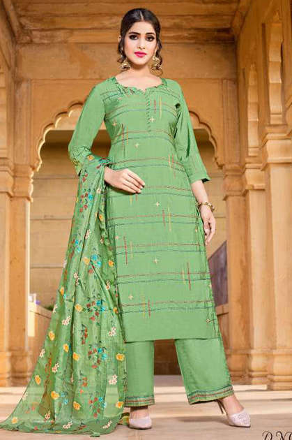 Yami Fashion Ruhaani Kurti with Dupatta Pant Wholesale Catalog 6 Pcs - Yami Fashion Ruhaani Kurti with Dupatta Pant Wholesale Catalog 6 Pcs