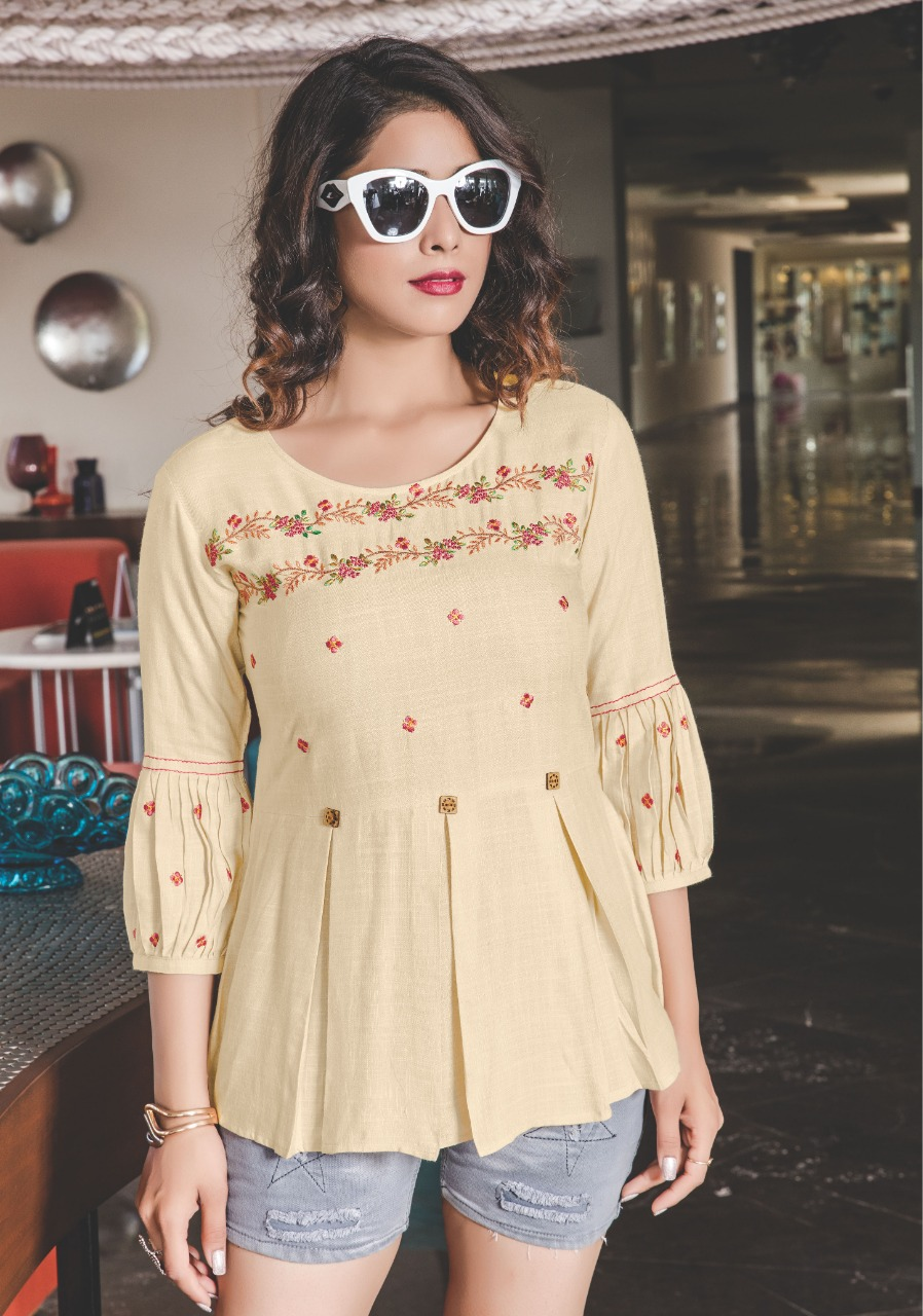 Yami Fashion Topsy Vol 12 Tops Wholesale Catalog 9 Pcs 18 - Yami Fashion Topsy Vol 12 Tops Wholesale Catalog 9 Pcs