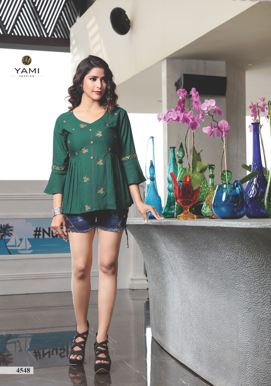 Yami Fashion Topsy Vol 12 Tops Wholesale Catalog 9 Pcs 4 - Yami Fashion Topsy Vol 12 Tops Wholesale Catalog 9 Pcs