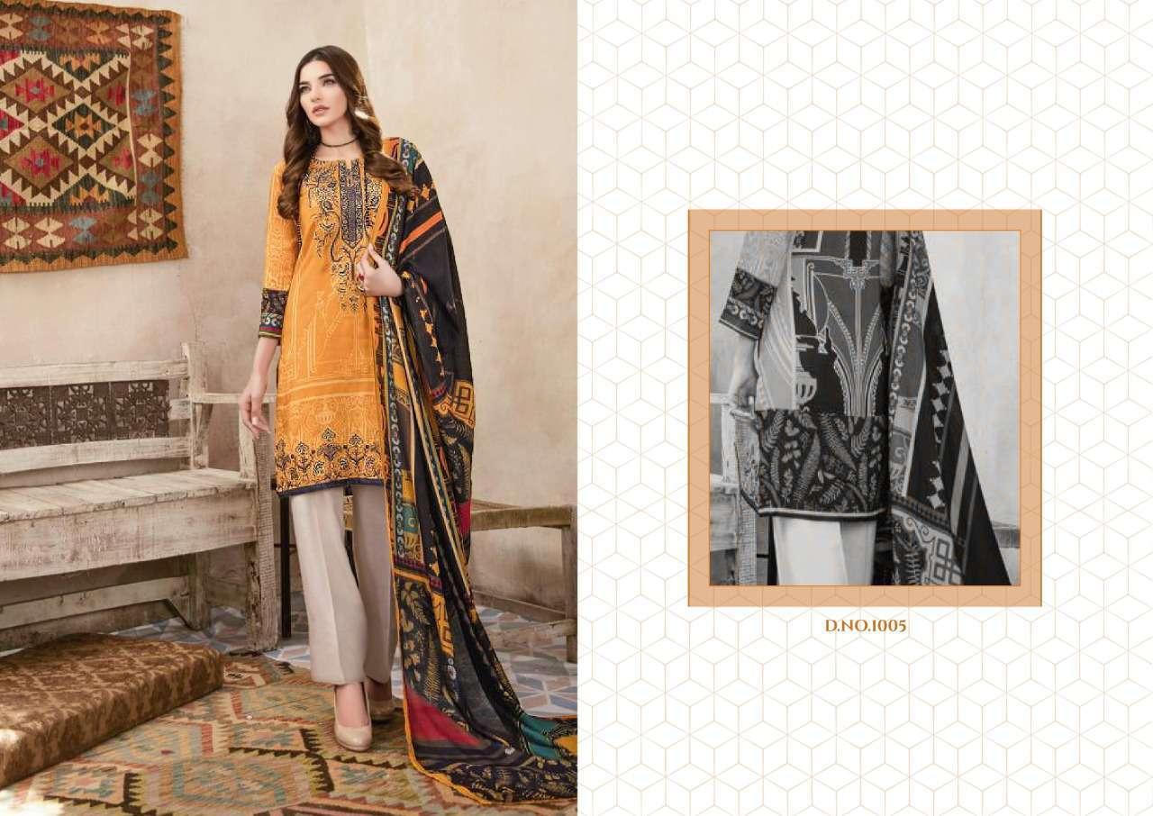 Yashika Mohterma Salwar Suit Wholesale Catalog 10 Pcs 1 - Yashika Mohterma Salwar Suit Wholesale Catalog 10 Pcs