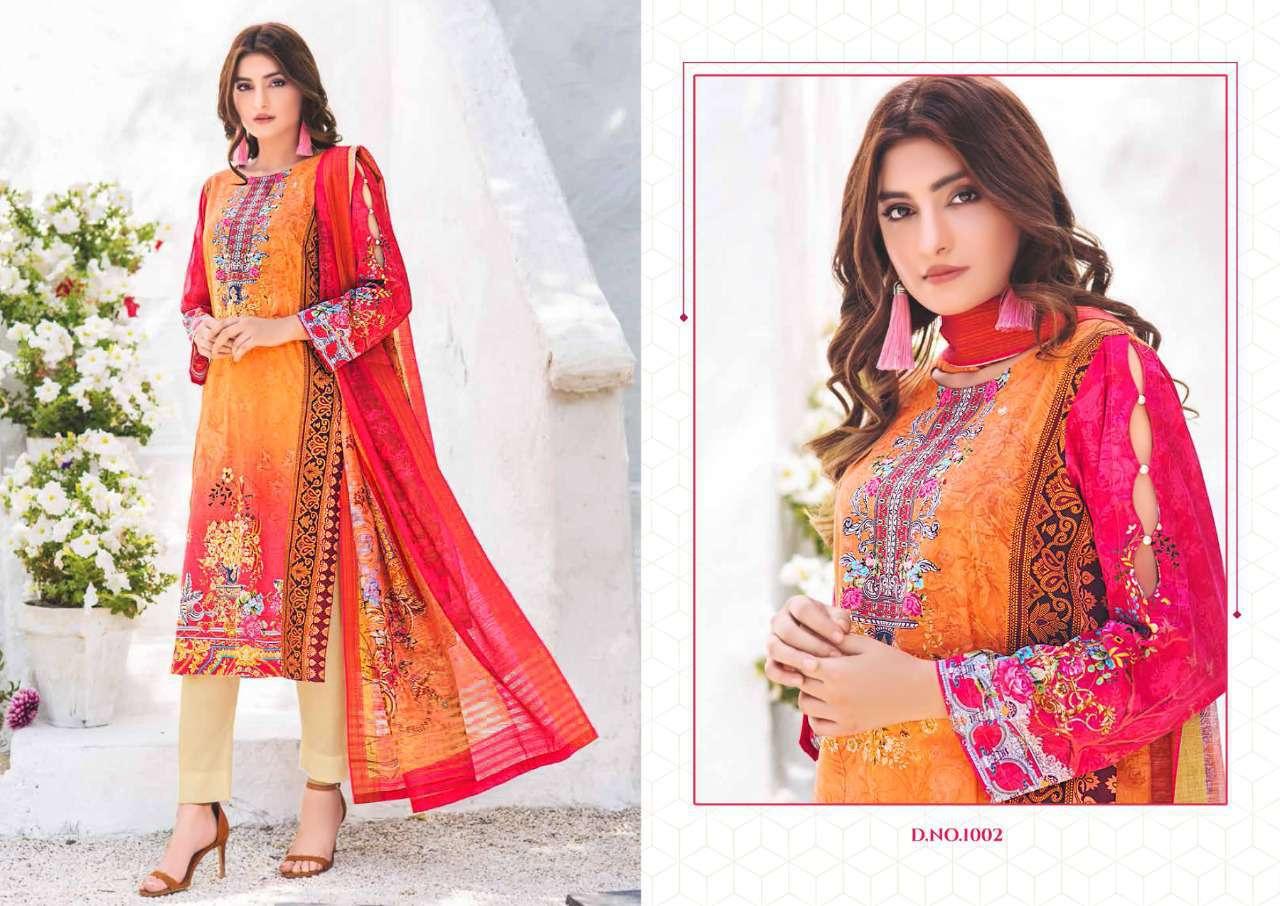 Yashika Mohterma Salwar Suit Wholesale Catalog 10 Pcs 10 - Yashika Mohterma Salwar Suit Wholesale Catalog 10 Pcs