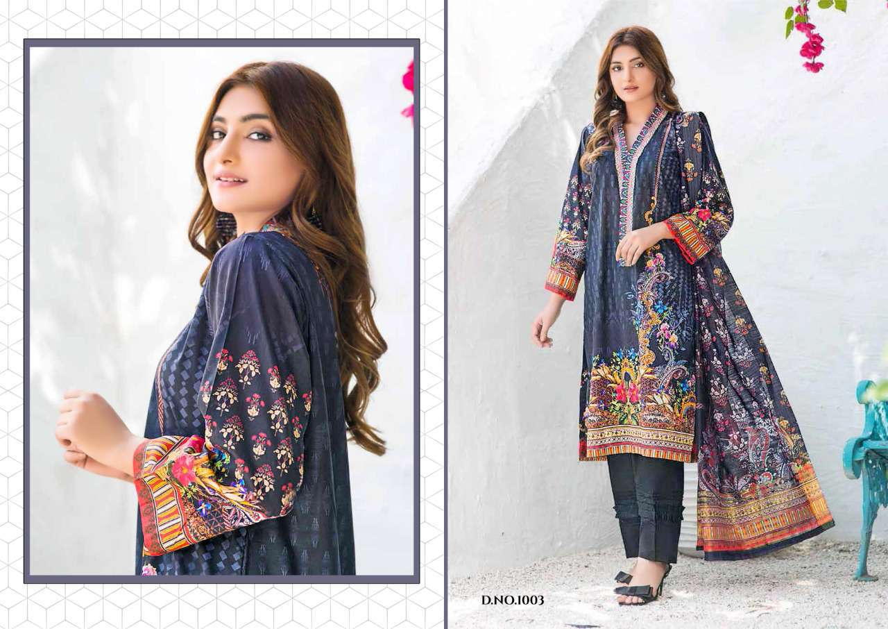 Yashika Mohterma Salwar Suit Wholesale Catalog 10 Pcs 2 - Yashika Mohterma Salwar Suit Wholesale Catalog 10 Pcs