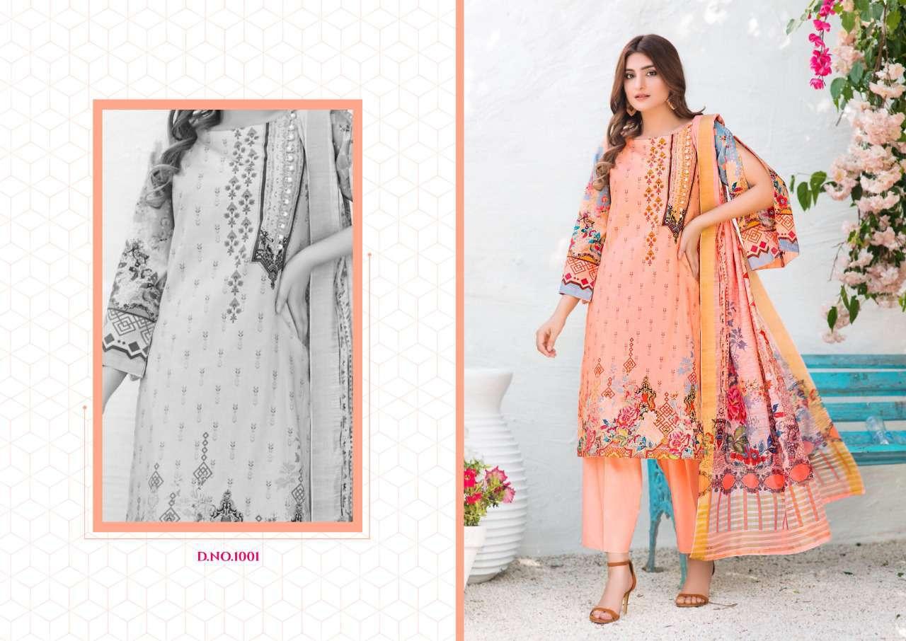 Yashika Mohterma Salwar Suit Wholesale Catalog 10 Pcs 3 - Yashika Mohterma Salwar Suit Wholesale Catalog 10 Pcs