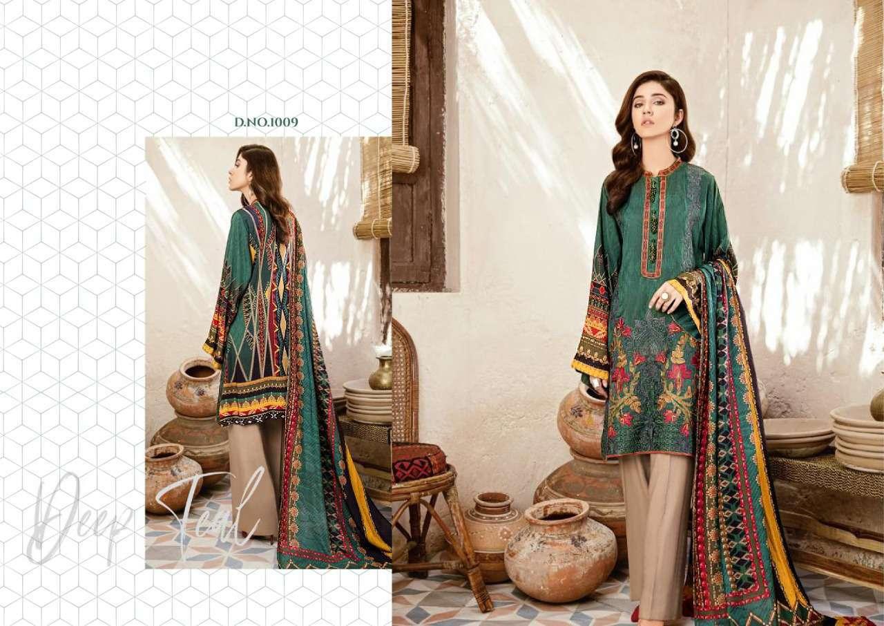 Yashika Mohterma Salwar Suit Wholesale Catalog 10 Pcs 4 - Yashika Mohterma Salwar Suit Wholesale Catalog 10 Pcs