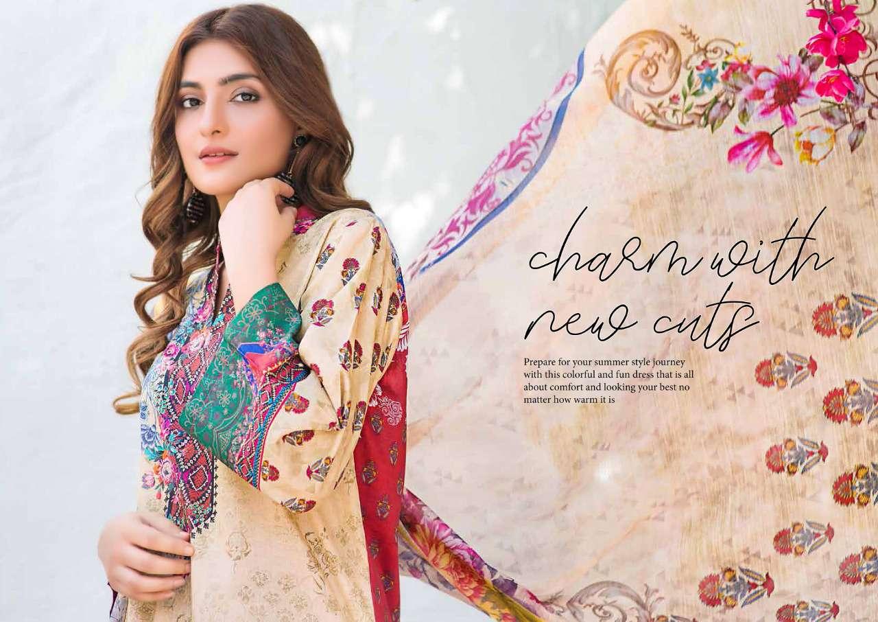 Yashika Mohterma Salwar Suit Wholesale Catalog 10 Pcs 6 - Yashika Mohterma Salwar Suit Wholesale Catalog 10 Pcs