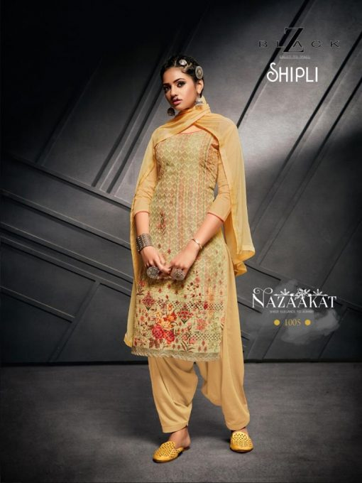 Z Black Shipli Readymade Salwar Suit Wholesale Catalog 6 Pcs 3 510x680 - Z Black Shipli Readymade Salwar Suit Wholesale Catalog 6 Pcs