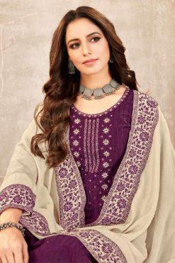 Brij Kora Vol 3 Salwar Suit Wholesale Catalog 8 Pcs 247x371 - Brij Kora Vol 3 Salwar Suit Wholesale Catalog 8 Pcs