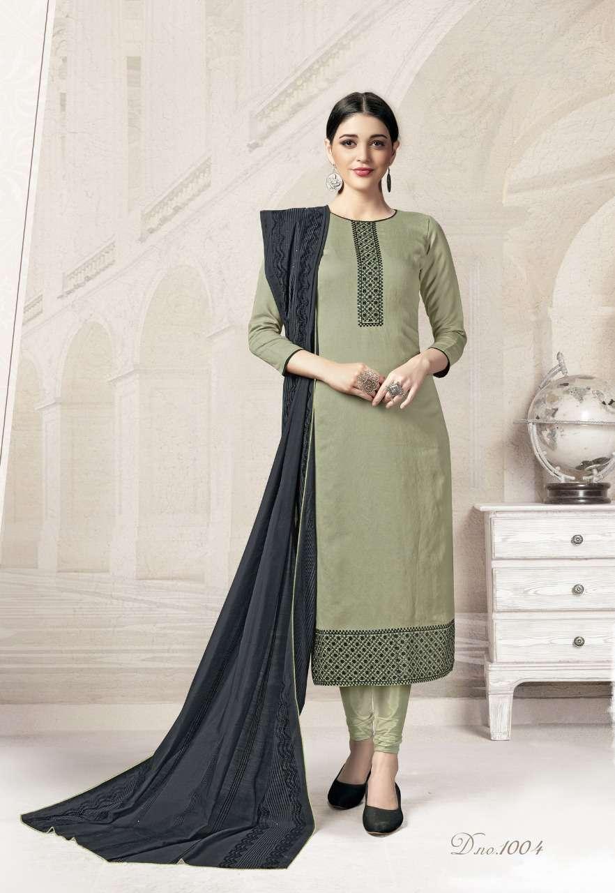 Brij Viara Salwar Suit Wholesale Catalog 8 Pcs 11 - Brij Viara Salwar Suit Wholesale Catalog 8 Pcs