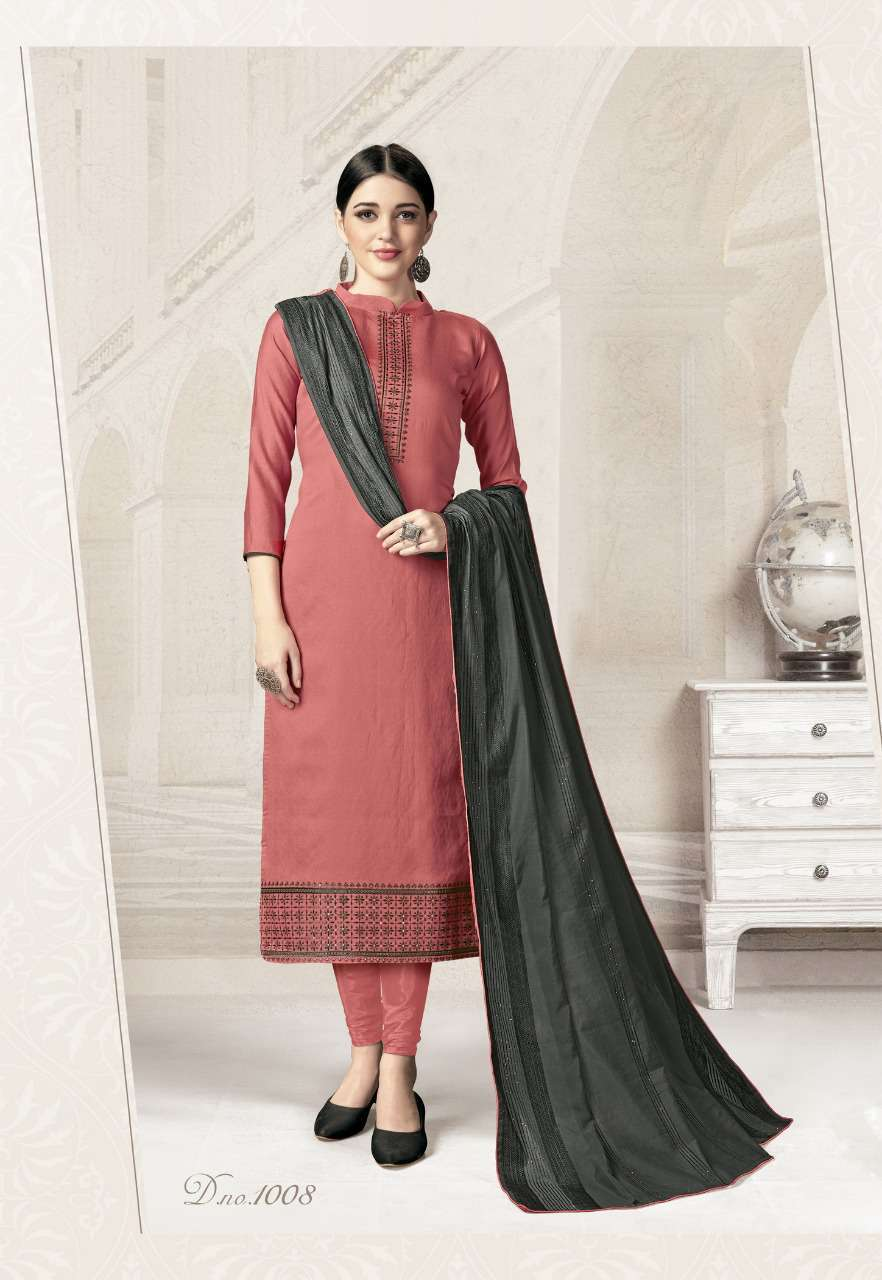 Brij Viara Salwar Suit Wholesale Catalog 8 Pcs 15 - Brij Viara Salwar Suit Wholesale Catalog 8 Pcs