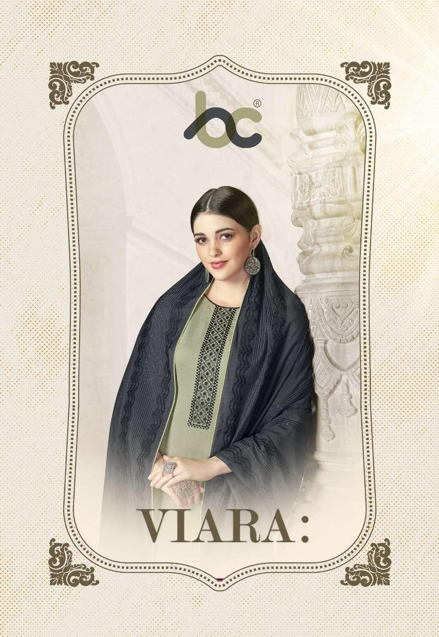 Brij Viara Salwar Suit Wholesale Catalog 8 Pcs 2 - Brij Viara Salwar Suit Wholesale Catalog 8 Pcs