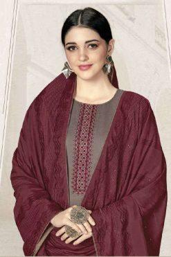 Brij Viara Salwar Suit Wholesale Catalog 8 Pcs