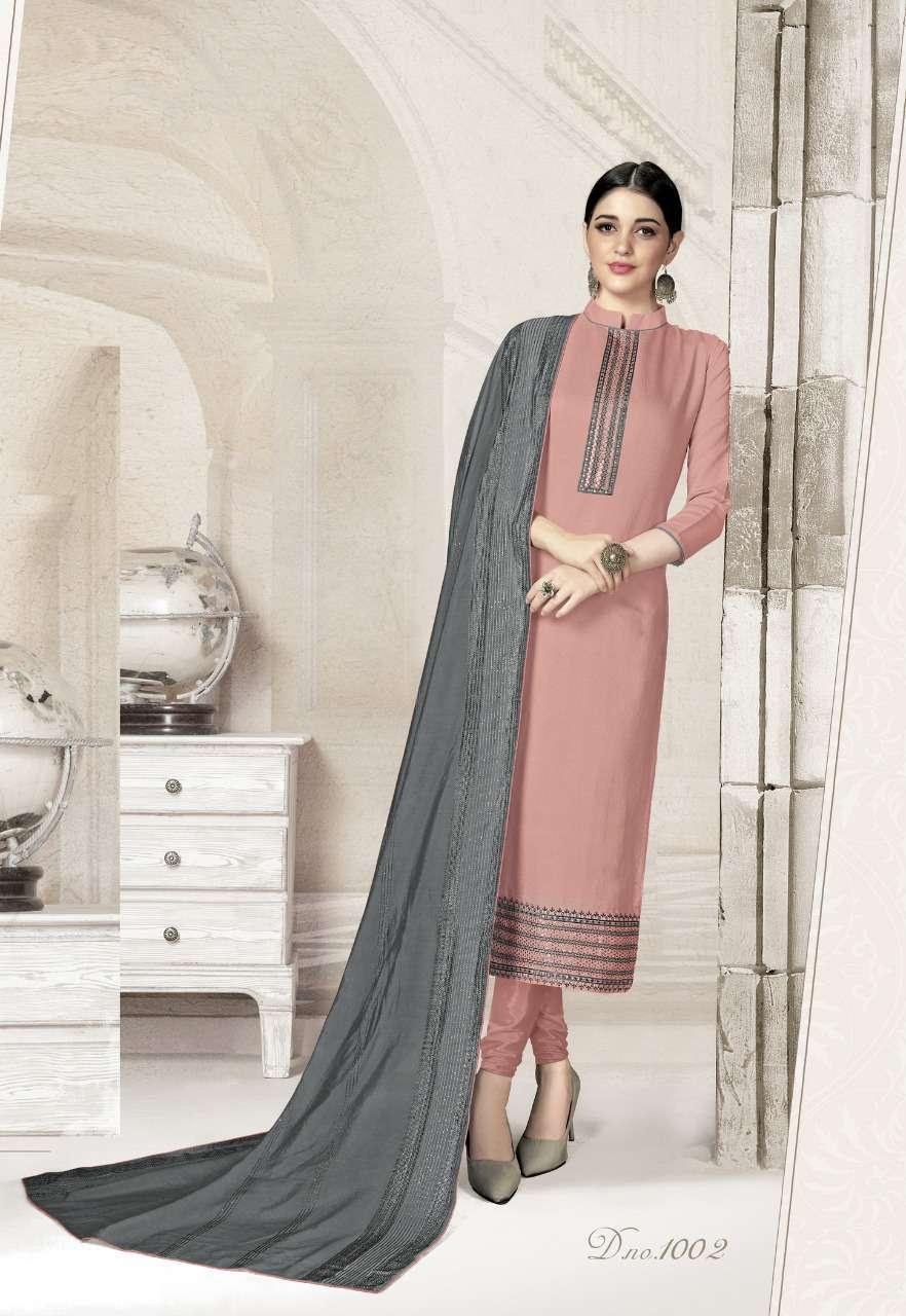 Brij Viara Salwar Suit Wholesale Catalog 8 Pcs 5 - Brij Viara Salwar Suit Wholesale Catalog 8 Pcs