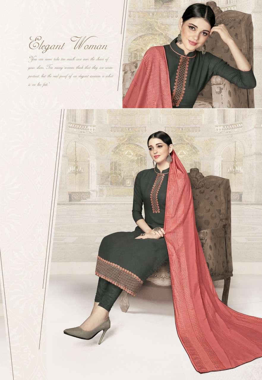 Brij Viara Salwar Suit Wholesale Catalog 8 Pcs 6 - Brij Viara Salwar Suit Wholesale Catalog 8 Pcs