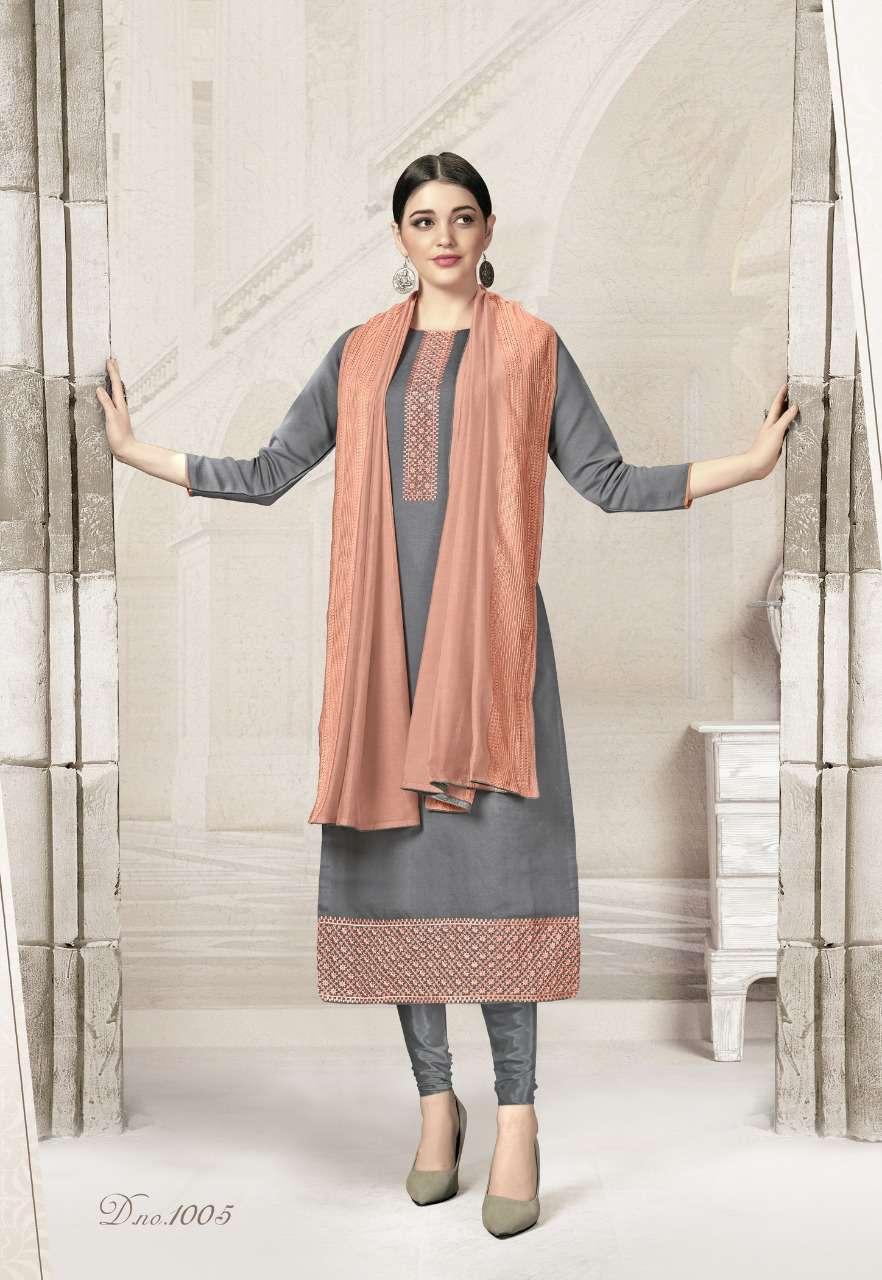 Brij Viaraa Salwar Suit Wholesale Catalog 8 Pcs 12 - Brij Viara Salwar Suit Wholesale Catalog 8 Pcs