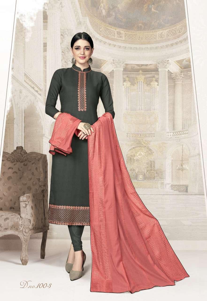 Brij Viaraa Salwar Suit Wholesale Catalog 8 Pcs 4 - Brij Viara Salwar Suit Wholesale Catalog 8 Pcs