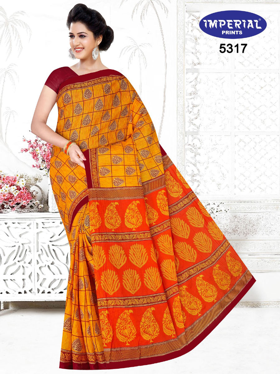 Imperial Rashi Super A Saree Sari Wholesale Catalog 10 Pcs 4 - Imperial Rashi Super A Saree Sari Wholesale Catalog 10 Pcs