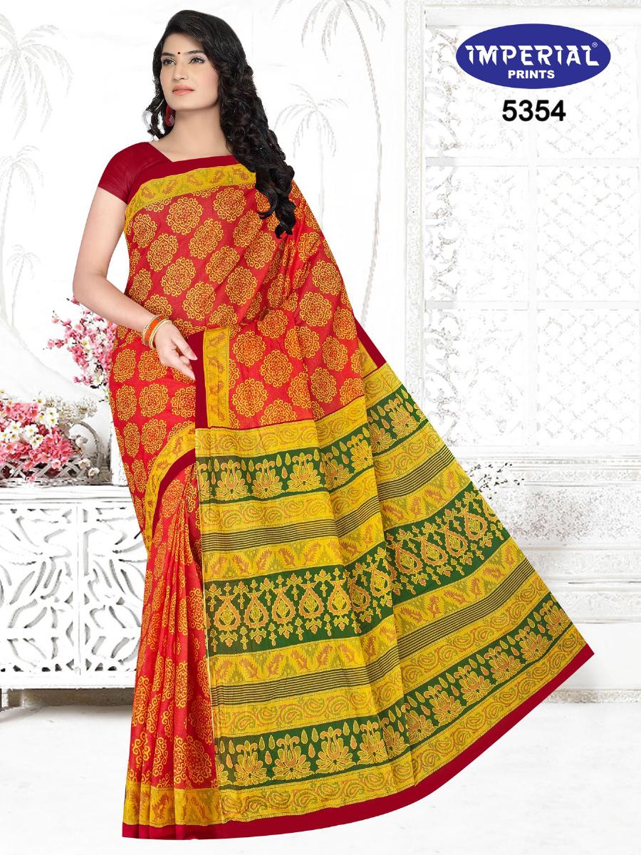 Imperial Rashi Super B Saree Sari Wholesale Catalog 10 Pcs 6 - Imperial Rashi Super B Saree Sari Wholesale Catalog 10 Pcs