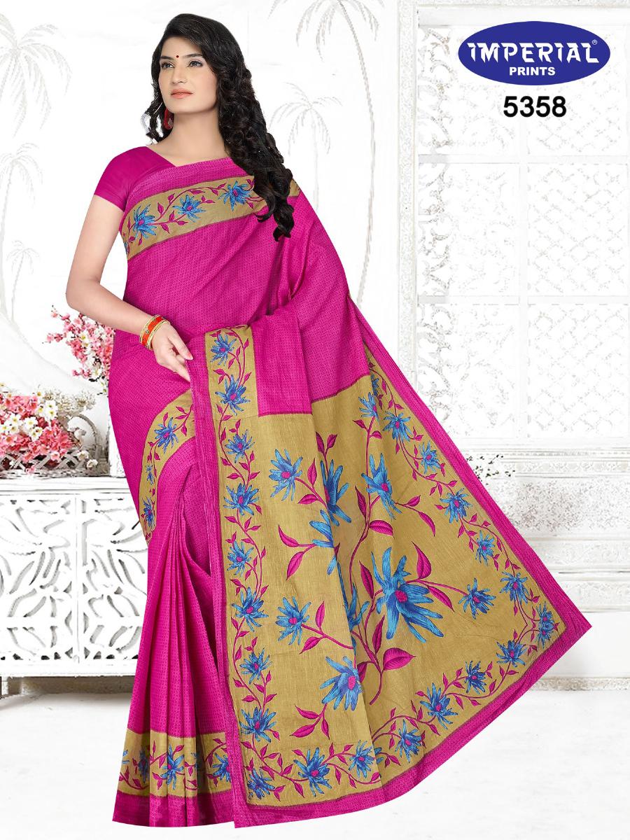 Imperial Rashi Super B Saree Sari Wholesale Catalog 10 Pcs 8 - Imperial Rashi Super B Saree Sari Wholesale Catalog 10 Pcs