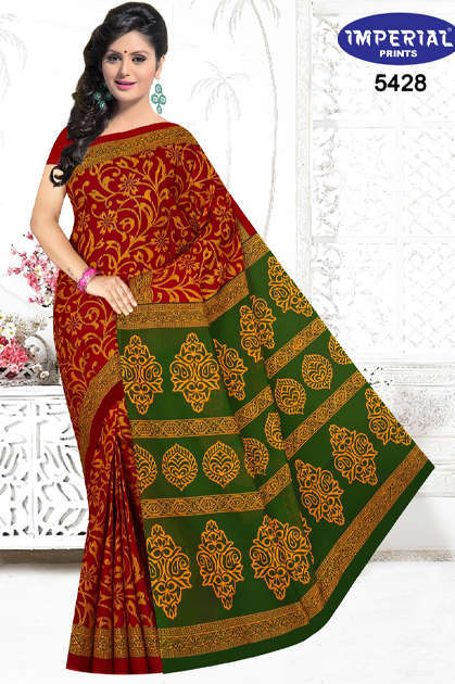Imperial Rashi Super B Saree Sari Wholesale Catalog 10 Pcs