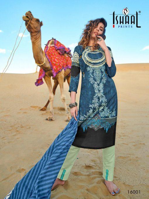 Ishaal Gulmohar Vol 16 Salwar Suit Wholesale Catalog 10 Pcs 6 510x680 - Ishaal Gulmohar Vol 16 Salwar Suit Wholesale Catalog 10 Pcs