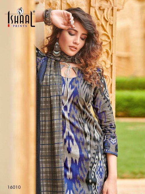 Ishaal Gulmohar Vol 16 Salwar Suit Wholesale Catalog 10 Pcs 8 510x680 - Ishaal Gulmohar Vol 16 Salwar Suit Wholesale Catalog 10 Pcs