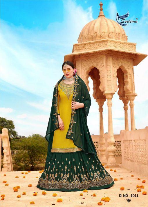 Seriema Shahnaz by Readymade Salwar Suit Wholesale Catalog 4 Pcs 12 510x714 - Seriema Shahnaz by Readymade Salwar Suit Wholesale Catalog 4 Pcs