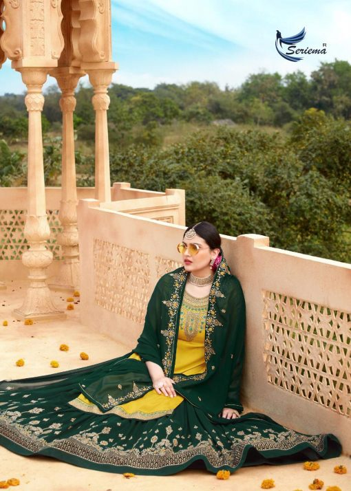 Seriema Shahnaz by Readymade Salwar Suit Wholesale Catalog 4 Pcs 14 510x714 - Seriema Shahnaz by Readymade Salwar Suit Wholesale Catalog 4 Pcs