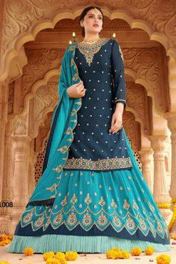 Seriema Shahnaz by Readymade Salwar Suit Wholesale Catalog 4 Pcs 247x371 - Seriema Shahnaz by Readymade Salwar Suit Wholesale Catalog 4 Pcs