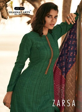 Shahnaz Arts Zarsa Pashmina Salwar Suit Wholesale Catalog 8 Pcs 1 - Shahnaz Arts Zarsa Pashmina Salwar Suit Wholesale Catalog 8 Pcs