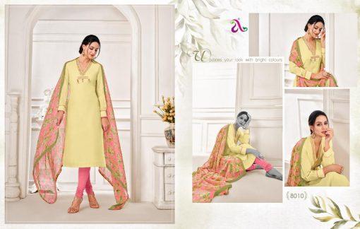 Angroop Dairy Milk Vol 32 Salwar Suit Wholesale Catalog 16 Pcs 17 510x324 - Angroop Dairy Milk Vol 32 Salwar Suit Wholesale Catalog 16 Pcs
