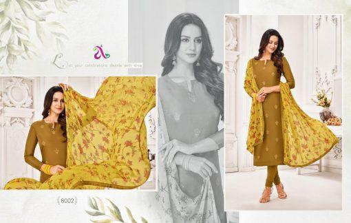 Angroop Dairy Milk Vol 32 Salwar Suit Wholesale Catalog 16 Pcs 2 510x324 - Angroop Dairy Milk Vol 32 Salwar Suit Wholesale Catalog 16 Pcs