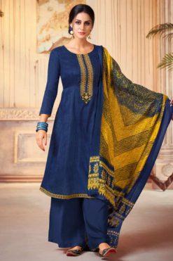 Angroop Plus Iznik Nx Salwar Suit Wholesale Catalog 6 Pcs