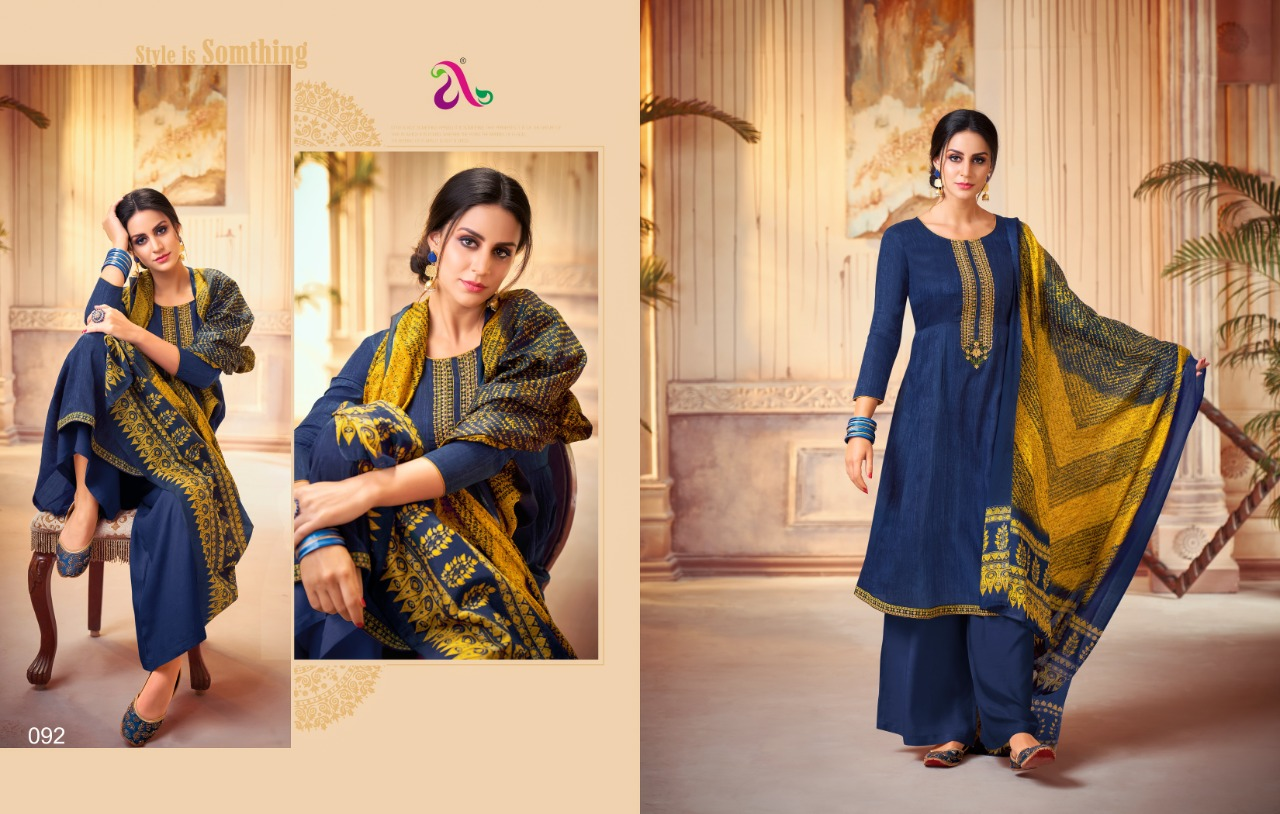 Angroop Plus Iznik Nx Salwar Suit Wholesale Catalog 6 Pcs 3 - Angroop Plus Iznik Nx Salwar Suit Wholesale Catalog 6 Pcs