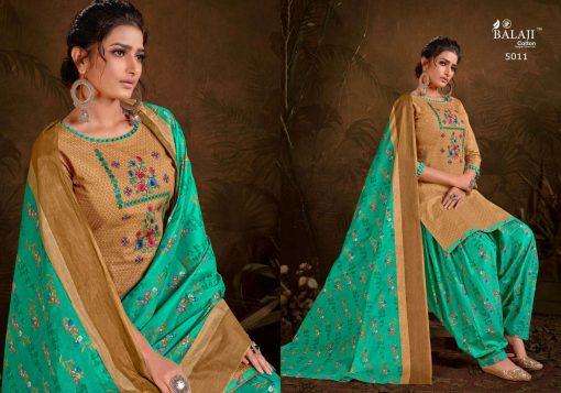 Balaji Cotton Rasberry Patiyala Vol 5 Salwar Suit Wholesale Catalog 12 Pcs 10 510x357 - Balaji Cotton Rasberry Patiyala Vol 5 Salwar Suit Wholesale Catalog 12 Pcs