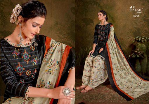 Balaji Cotton Rasberry Patiyala Vol 5 Salwar Suit Wholesale Catalog 12 Pcs 6 510x357 - Balaji Cotton Rasberry Patiyala Vol 5 Salwar Suit Wholesale Catalog 12 Pcs