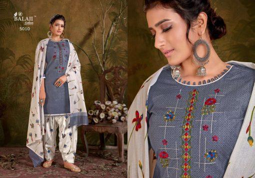 Balaji Cotton Rasberry Patiyala Vol 5 Salwar Suit Wholesale Catalog 12 Pcs 9 510x357 - Balaji Cotton Rasberry Patiyala Vol 5 Salwar Suit Wholesale Catalog 12 Pcs