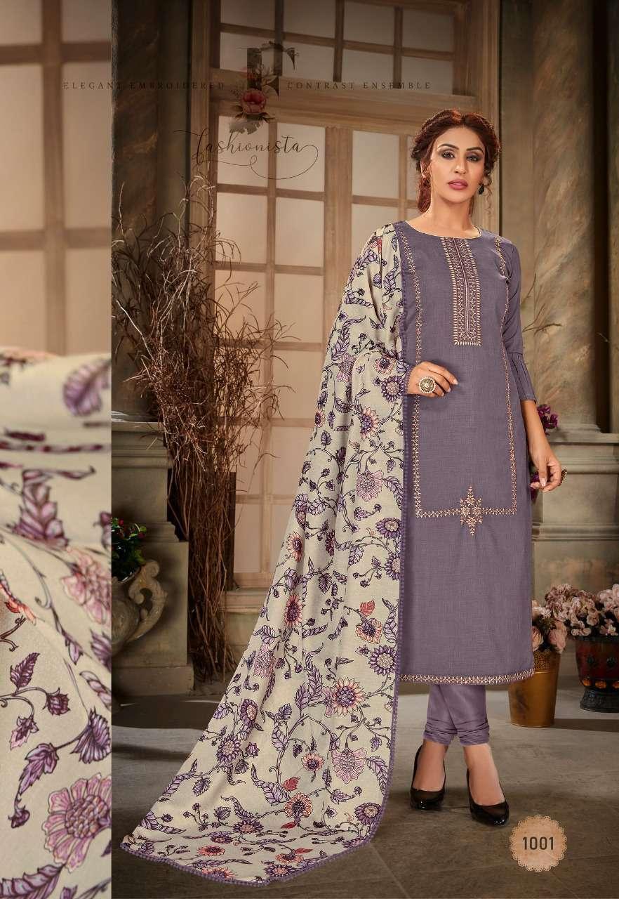 Brij Heer Salwar Suit Wholesale Catalog 8 Pcs 1 - Brij Heer Salwar Suit Wholesale Catalog 8 Pcs