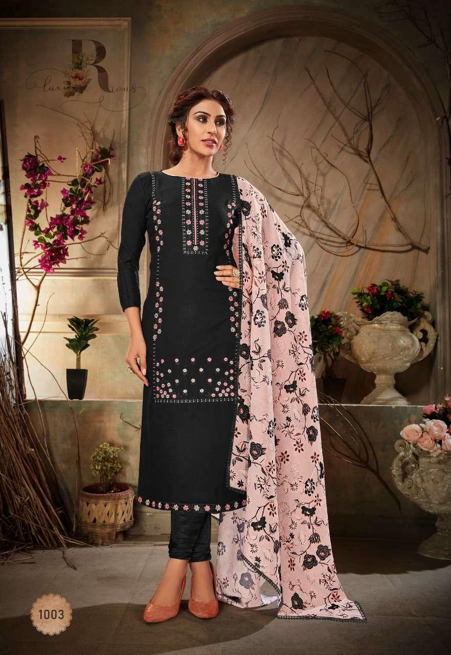 Brij Heer Salwar Suit Wholesale Catalog 8 Pcs 6 - Brij Heer Salwar Suit Wholesale Catalog 8 Pcs