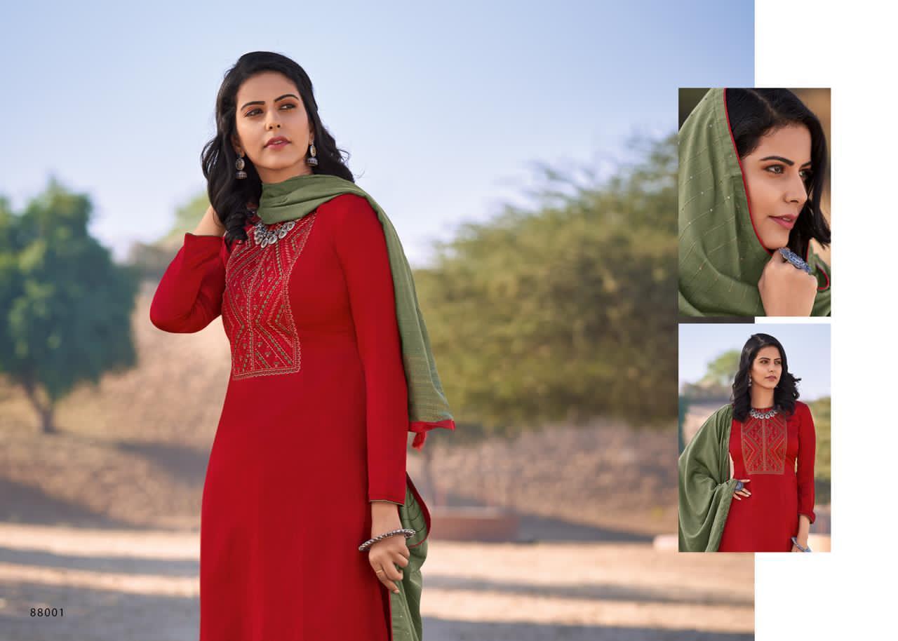 Deepsy Bailey Salwar Suit Wholesale Catalog 6 Pcs 13 - Deepsy Bailey Salwar Suit Wholesale Catalog 6 Pcs