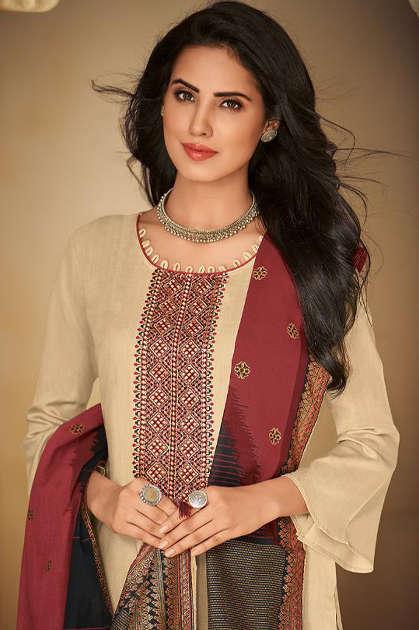Deepsy Panghat Vol 4 Salwar Suit Wholesale Catalog 6 Pcs - Deepsy Panghat Vol 4 Salwar Suit Wholesale Catalog 6 Pcs
