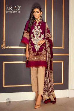Fair Lady Muzlin Sana Safinaz by Mumtaz Arts Salwar Suit Wholesale Catalog 4 Pcs 247x371 - Deepsy Firdous Urbane Vol 2 Salwar Suit Wholesale Catalog 10 Pcs