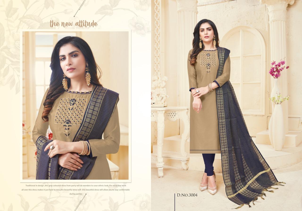 Fashion Floor Silky Salwar Suit Wholesale Catalog 12 Pcs 1 - Fashion Floor Silky Salwar Suit Wholesale Catalog 12 Pcs