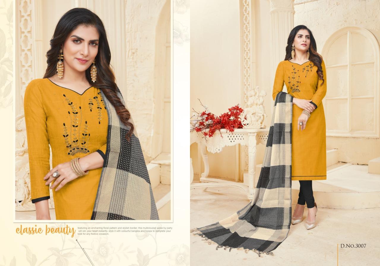 Fashion Floor Silky Salwar Suit Wholesale Catalog 12 Pcs 13 - Fashion Floor Silky Salwar Suit Wholesale Catalog 12 Pcs