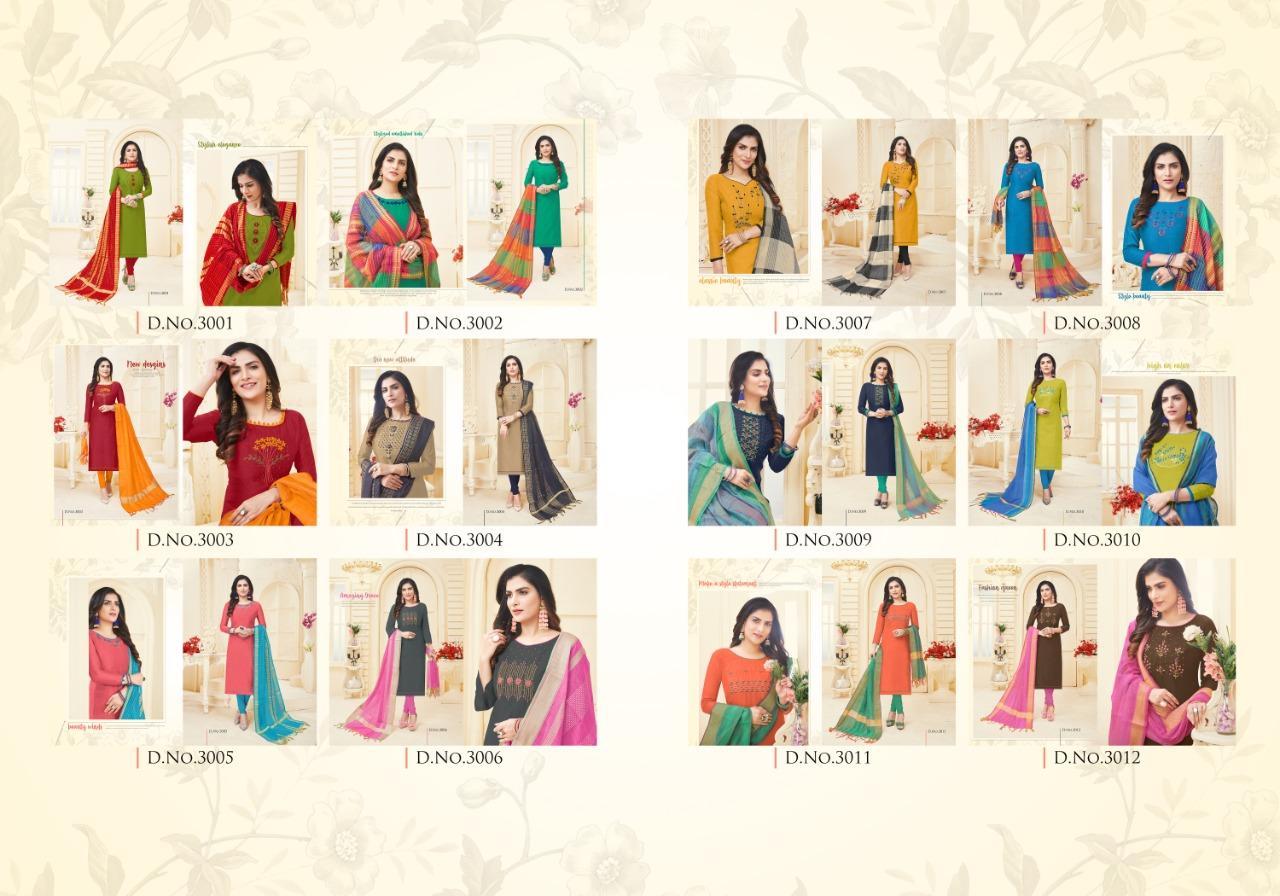 Fashion Floor Silky Salwar Suit Wholesale Catalog 12 Pcs 16 - Fashion Floor Silky Salwar Suit Wholesale Catalog 12 Pcs